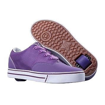 Heelys - - Zapatillas con ruedas talla 36: Amazon.es: Deportes y aire libre