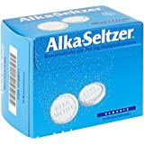 Alka-Seltzer classic Brausetabletten, 24 St.