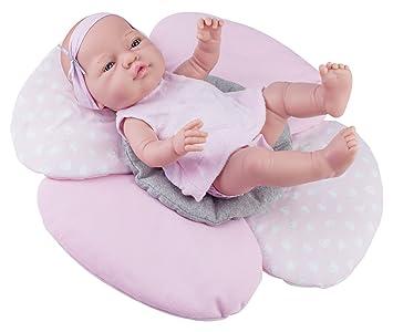 Amazon.es: Paola Reina Paola Reina05181 - Cojín para bebé ...