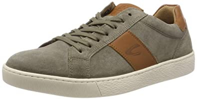 8d0630294539 camel active Men's Tonic 11 Low-Top Sneakers: Amazon.co.uk: Shoes & Bags