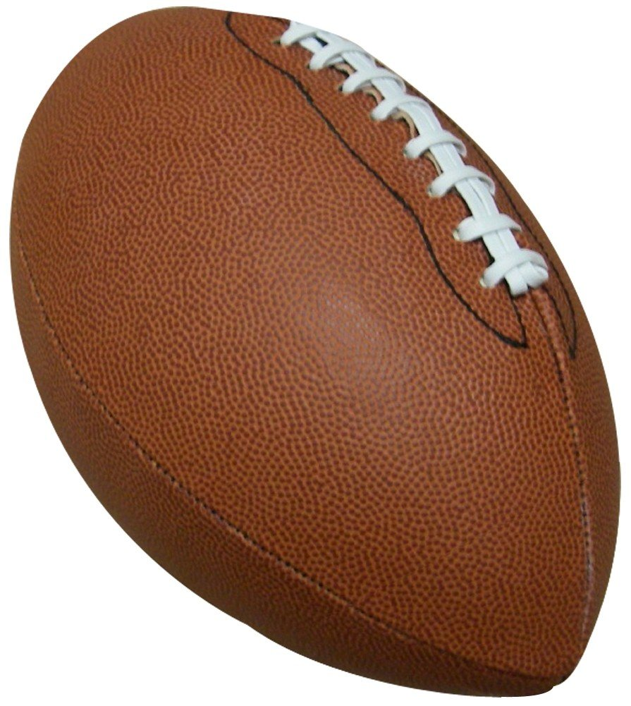 The Braille Superstore Bell Football