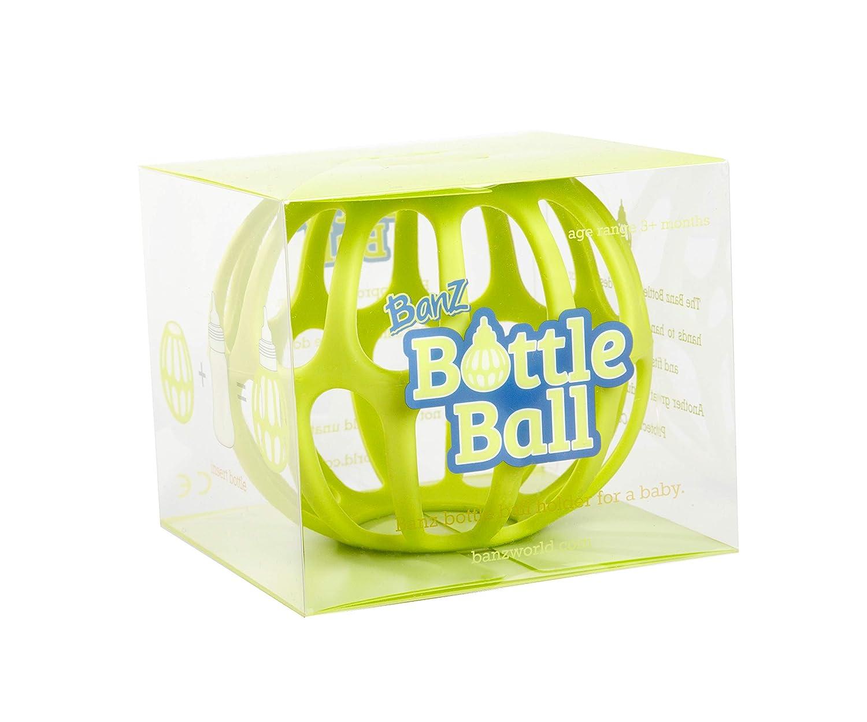 Banz bottle ball coloris vert