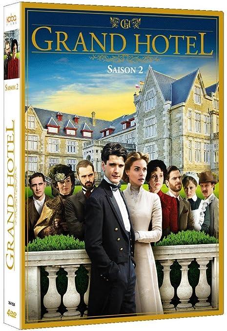 Amazon Com Grand Hotel Saison 2 Movies Tv