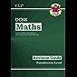 New 2021 GCSE Maths Revision Guide: Foundation inc Online Edition, Videos & Quizzes (CGP GCSE Maths 9-1 Revision)