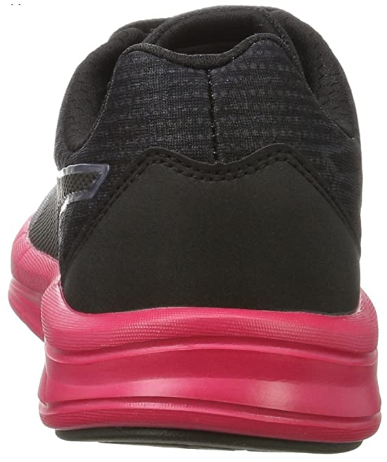 Womens Comet Multisport Outdoor Shoes, Black-Love Potion Puma