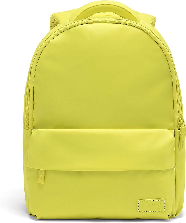 Lipault - City Plume Backpack - Large Over Shoulder Purse Bag for Women