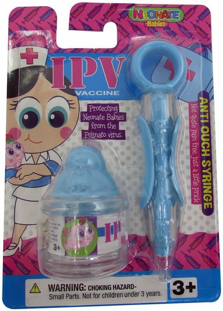 Neonate Nerlie Vaccine 2 IPV