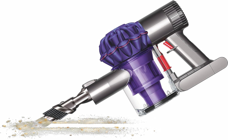 Dyson Aspirador V6 Animalpro con cepillo motorizado: Amazon.es: Hogar