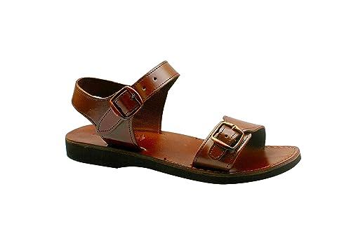 3ebf9747c6edd Amazon.com: VEGAN Eclipse Sandals For Men & Women - Handmade Unisex ...