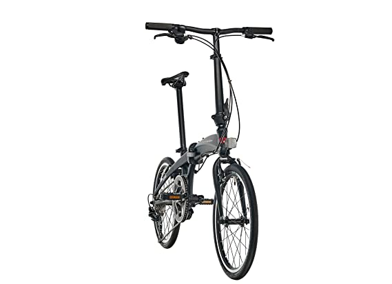 Ortler London Race Elite - Bicicletas Plegables - Negro 2018: Amazon.es: Deportes y aire libre