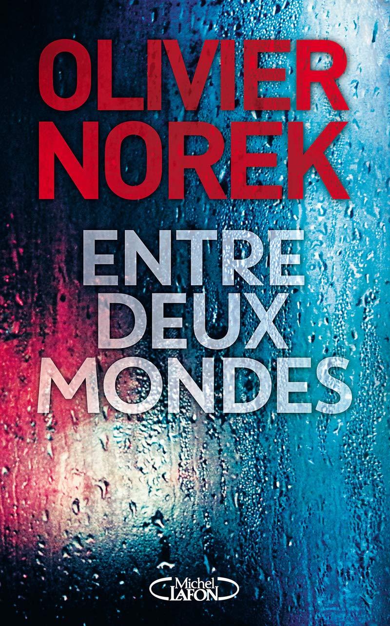 Entre Deux Mondes Amazon Fr Norek Olivier Livres