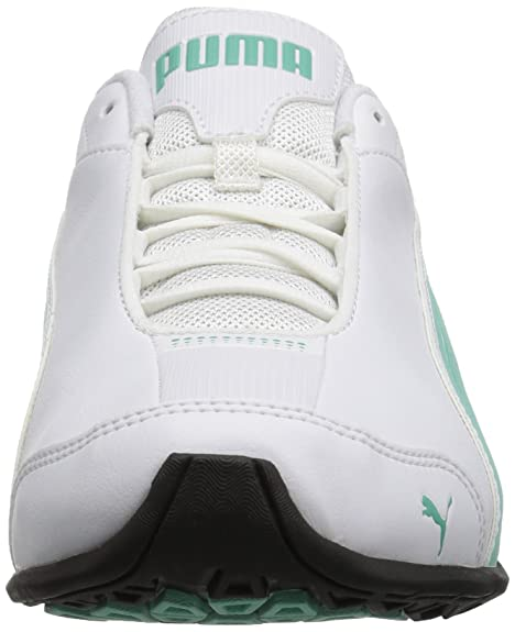 Puma Women's Super Elevate WN's Cross-Trainer Shoe, White/Holiday, 7.5 UK:  Amazon.co.uk: Shoes & Bags