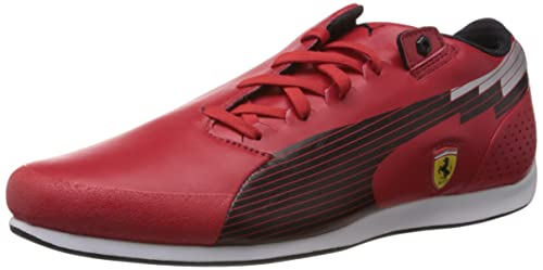 c58aa8911f9 Puma evoSPEED Low SF NM Ferrari Hombres Motorsport Zapatos  Amazon.es   Zapatos y complementos