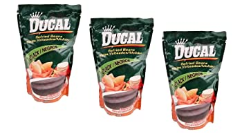 DUCAL 14.1 Ounce Canned Refried Bean