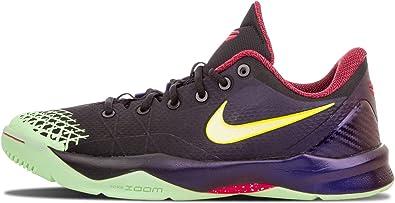 búnker Marcha mala Convención  Amazon.com | Nike Zoom Kobe Venomenon 4 - 11 - 635578 003 | Basketball
