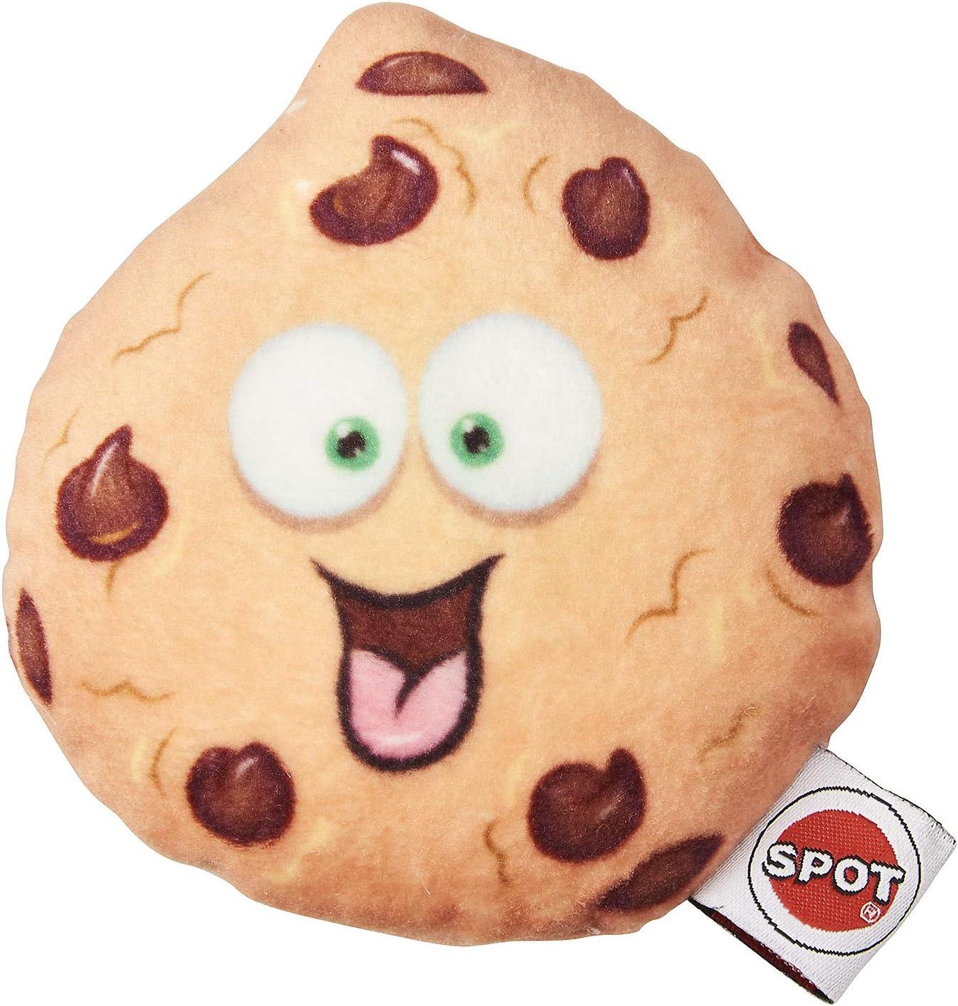 SPOT Fun Food Chocolate Chip Cookie 4