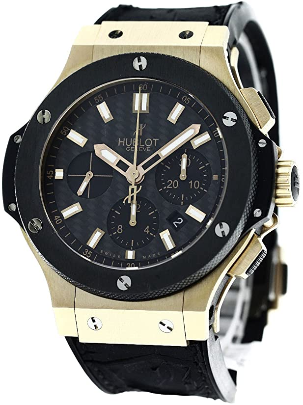 best service 6a5c7 c16d6 ウブロの腕時計の精度を影ながら支える静岡県の加工機械とビバー ...