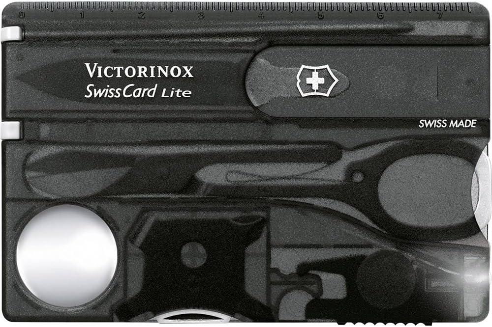 ビクトリノックス - スイスカードライト BK