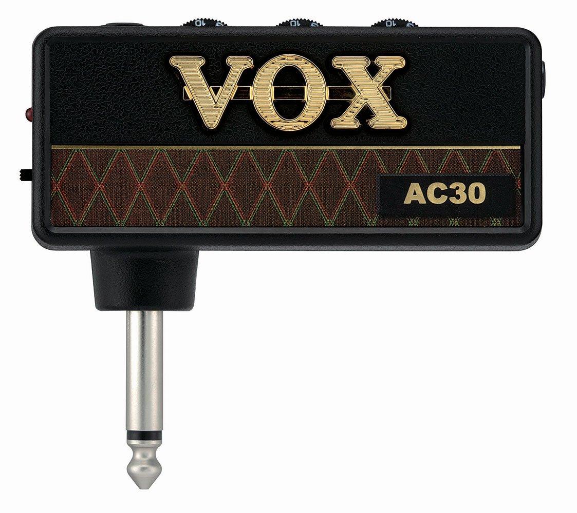 Vox APAC - Amplificador para auriculares, color negro: Amazon.es: Instrumentos musicales