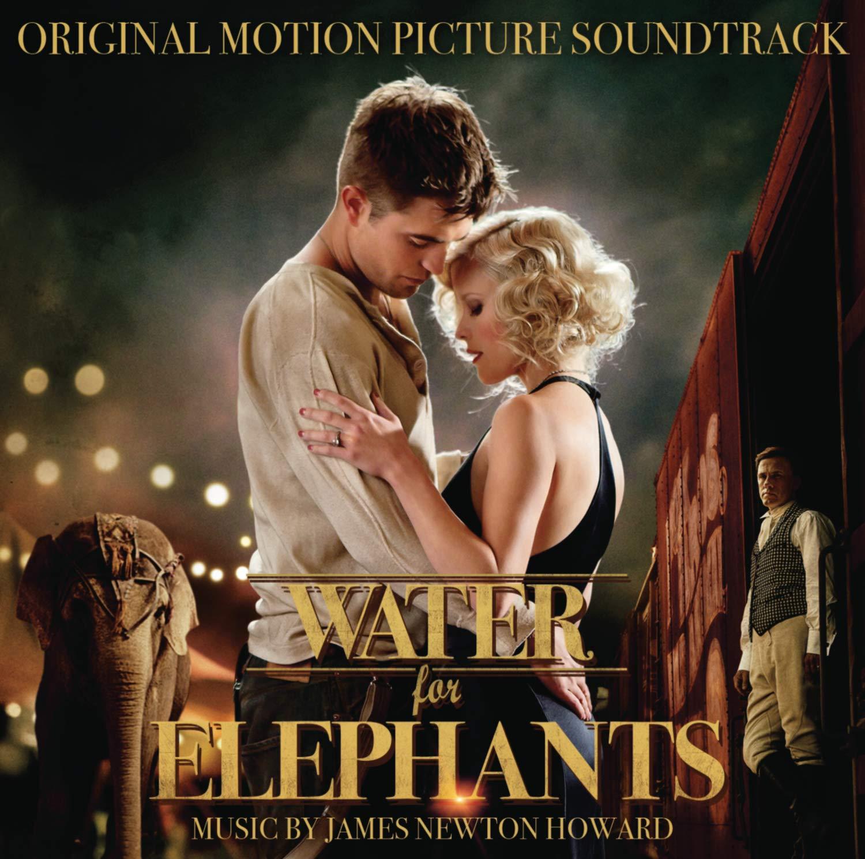 James Newton Howard - Water For Elephants - Amazon.com Music