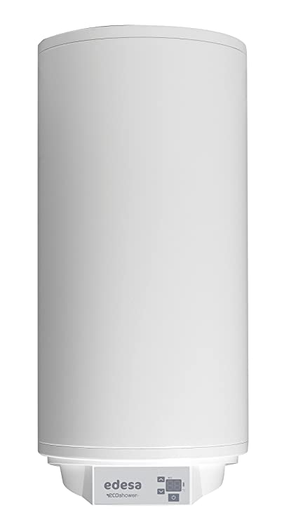 Edesa ecoshower - Termo -80 75l vertical horizontal clase de eficiencia energetica b\m