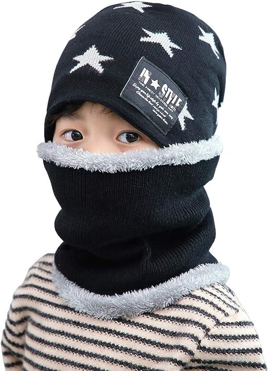 Amazon Promo Code for Kids Boys Girls Winter Warm Knit Beanie