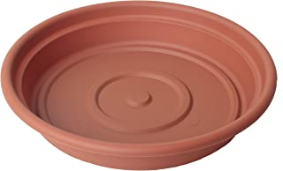 product image for Bloem SDC16-46 Dura Cotta Plant Saucer, 16-Inch, Terra Cotta