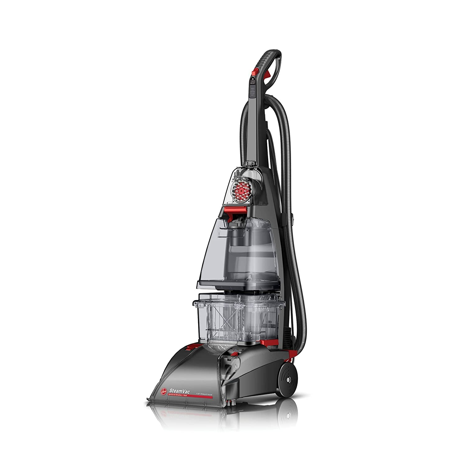 The best hardwood floor steamer cleaner 2018 2 hoover steamvac carpet cleaner dailygadgetfo Image collections