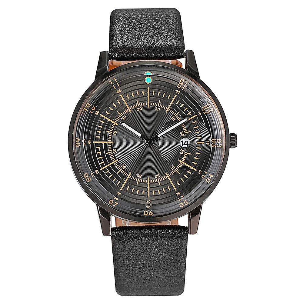 Reloj - which Simon Watches - para - A: Amazon.es: Relojes
