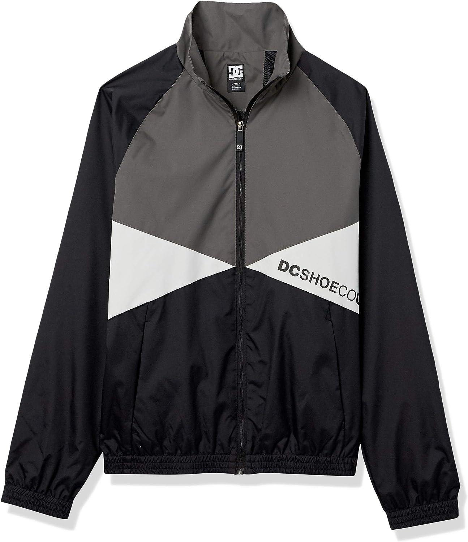 DC Men's Bykergrove Jacket