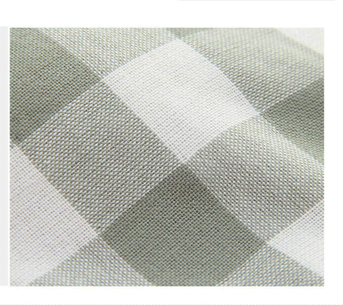 Siawasey Towel Japanese gingham gauze cotton towel adult beauty face towel absorbent quick-drying two pack