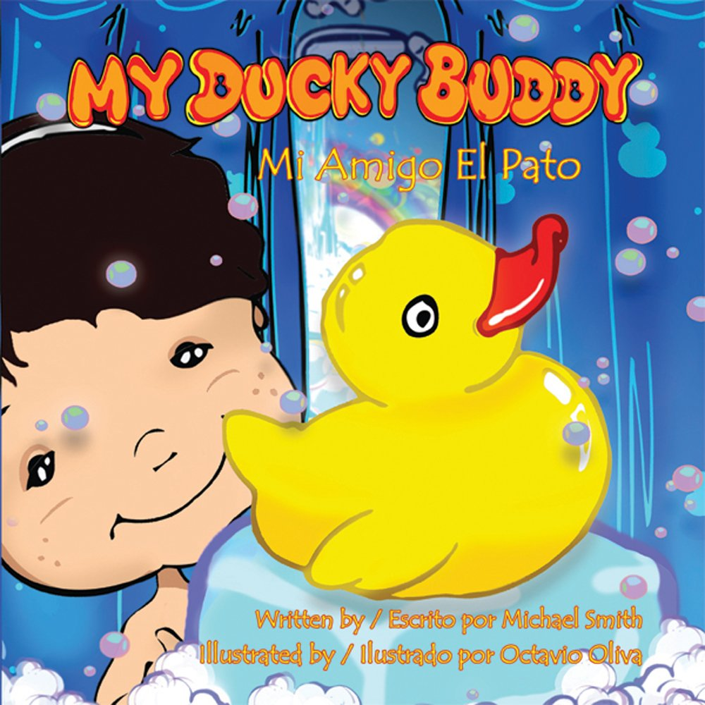 Download My Ducky Buddy (English and Spanish Edition) pdf epub