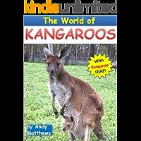 The World of Kangaroos - With Kangaroos QUIZ!