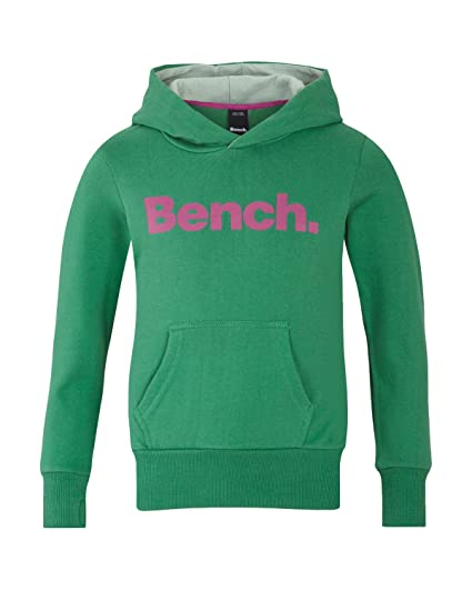bench sweatshirt grün
