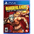 Borderlands: Game of The Year Edition - PlayStation 4