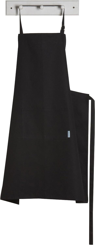 Now Designs Oversized Apron, Black