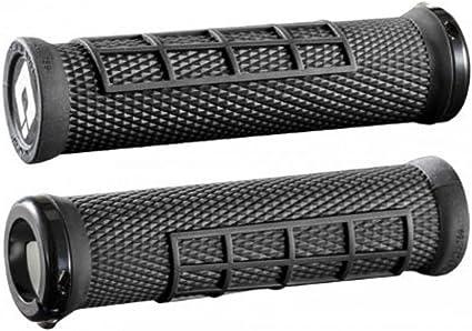Black 130mm Odi Elite Flow Grips