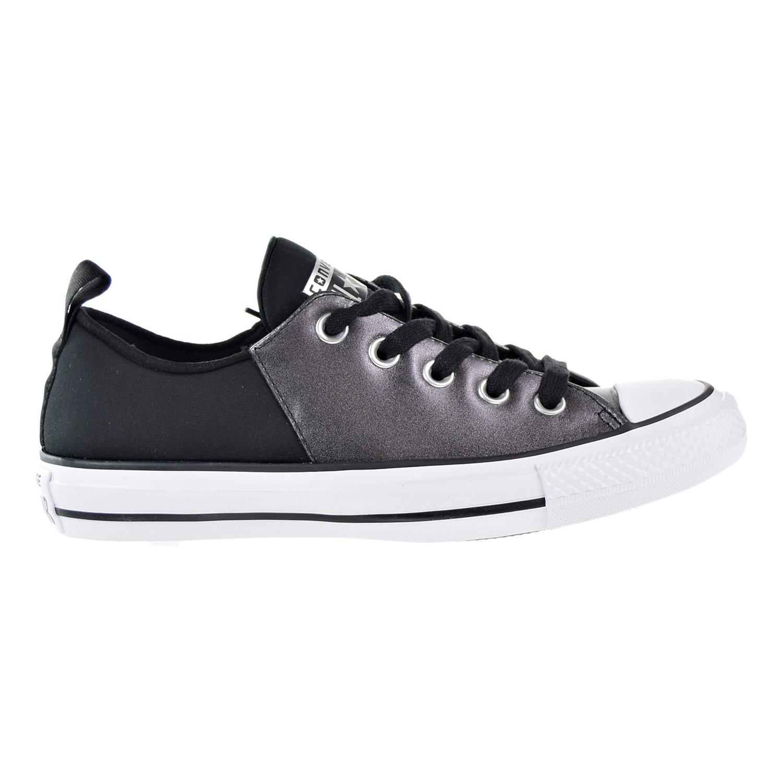 Chuck Taylor All Conversare Litorale Stella Bianca Sneaker Allacciata 97l02TZx