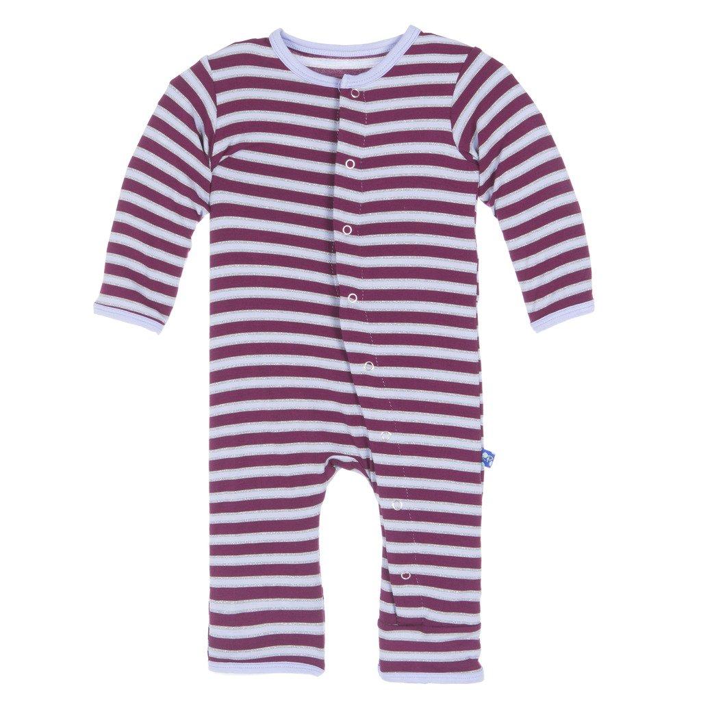 新しい KicKeeパンツベビー女の子印刷マフィン用フリル付きカバーオールprd-kpmrc499-fmnp B01J2EMXFO Girl Months Tundra - - Stripe 6 - 12 Months 6 - 12 Months|Girl Tundra Stripe, ジュエリーコタニ:4a6b5dcc --- svecha37.ru