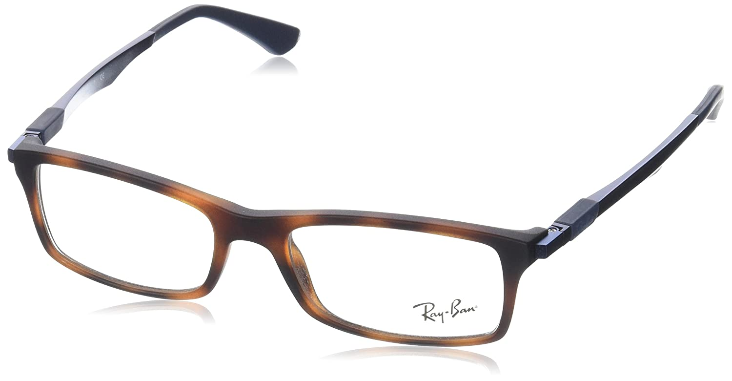 Ray-Ban Men's RX7017 Eyeglasses 5196