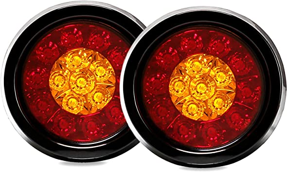 Stop  Turn  U0026 Tail Lights Heavy Duty  U0026 Commercial Vehicle