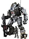 Titanfall ATLAS (echelle 1/12 ABS & amp; PVC & amp; figurine POM-peint)