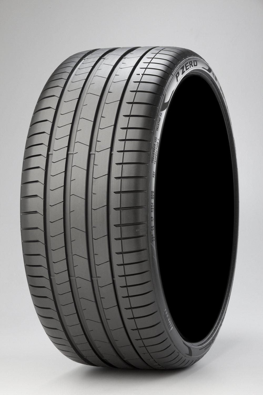 PIRELLI(ピレリ) サマータイヤ NEW P-ZERO 275/40R19 101Y ランフラット ★ 2544200 [BMW/MINI承認] B079NFC1T9