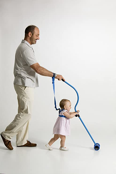 Niniwalker NG3A - Andador (edad: de 8 a 16 meses): Amazon.es: Bebé