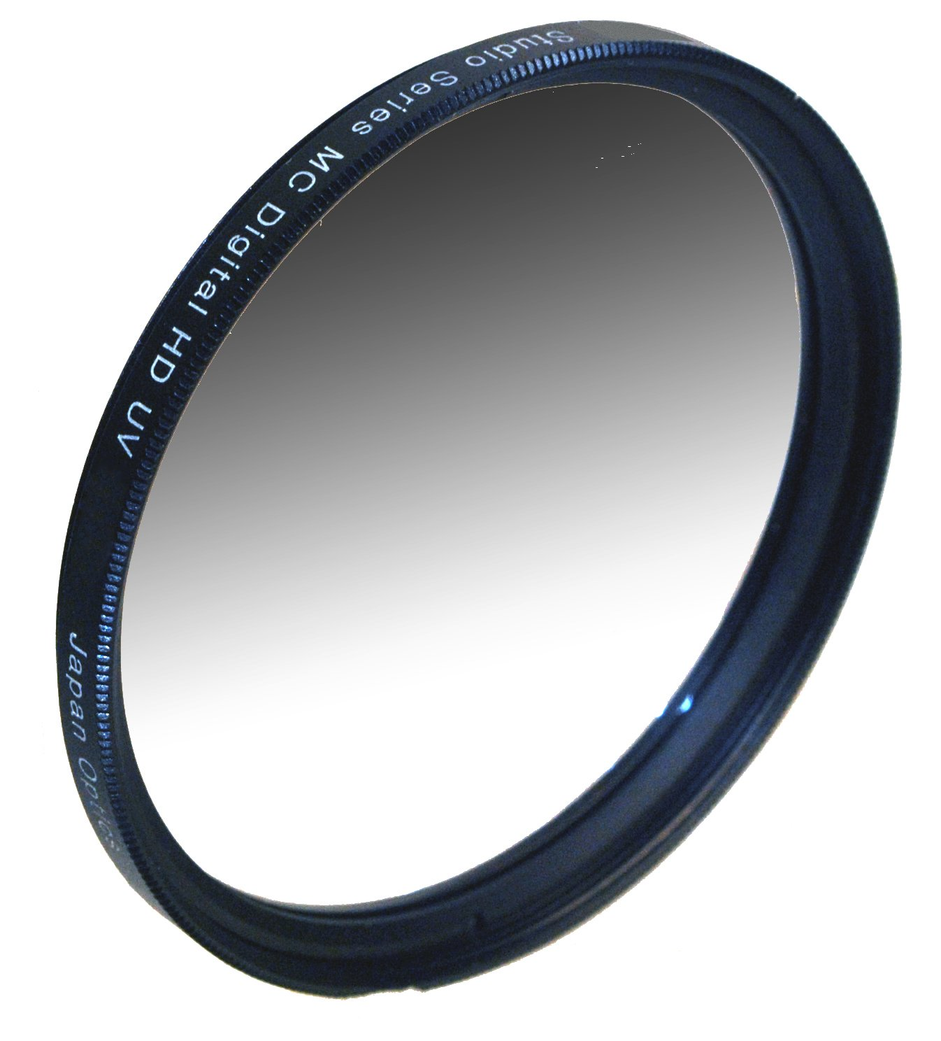 52mm UV Digital Multi-Coated Lens Glass Filter for Sony Canon Cameras