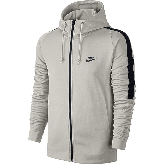 Nike Jacket Chaqueta, Hombre: Amazon.es: Ropa y accesorios