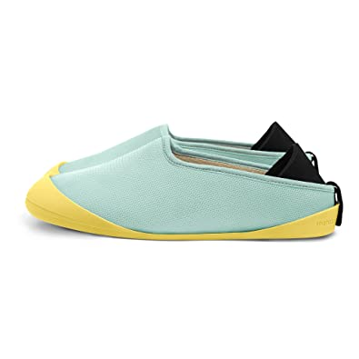 mahabis Stone Summer Slippers + Detachable Soles