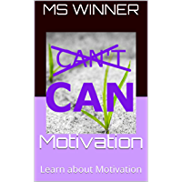 Motivation: Learn about Motivation (English Edition)