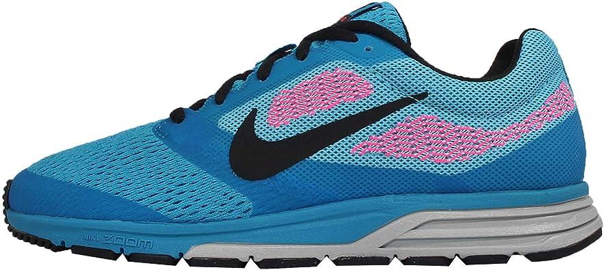 Nike - Nike Flex Experience RN 4 707607 - Calzado para hombre, color Azul, talla 35.5 EU: Amazon.es: Zapatos y complementos