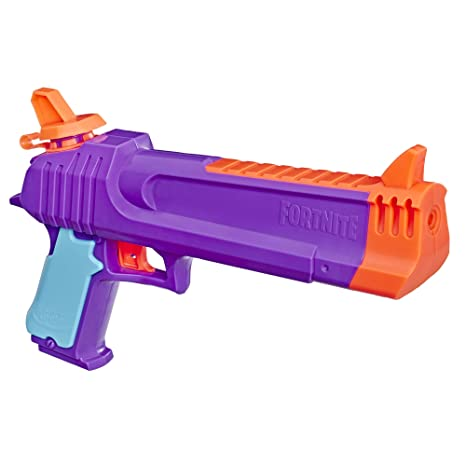 Nerf Fortnite Hc E Super Soaker Toy Water Blaster by Nerf